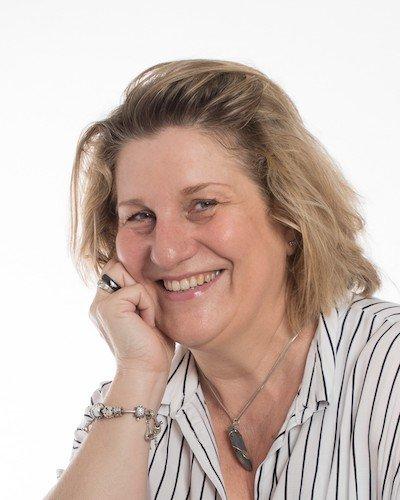 Cécile Brauer - Formation Anglais Isère